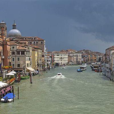 Grand Canal   Venice, Italy Travel Italy Venice