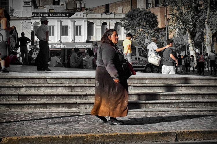 Everyday Lives The Street Photographer - 2015 EyeEm Awards