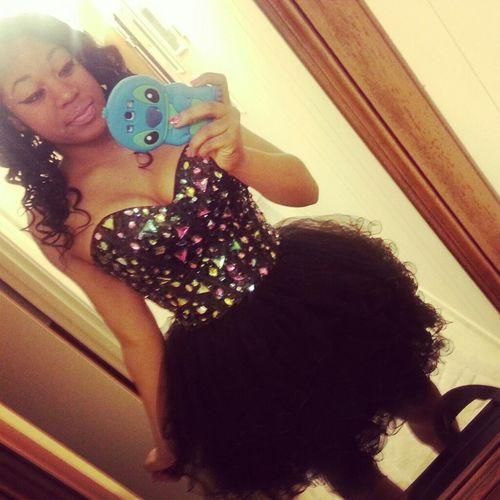 Prom Last Night