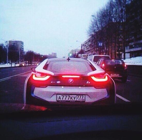 Уже в Москве ❤️ Hello World