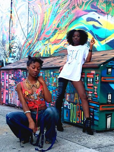 People And Places Urban Graffiti Graffiti Art decaying royalty Young Women Lifestyles Outdoors Brooklyn Bushwick Swag Street Fashion Street Art Fashion Photography Fashion Hair Fashion Forever Fashion #style #stylish #love #TagsForLikes #me #cute #photooftheday #nails #hair #beauty #beautiful #instagood #instafashion # Fashion Show Fashion Design Fashion Shoes Fashion Week Fashion Mode Fashion Blogger Fashion Nail Fashion Photoshoot Fashion Killa Fashion Illustration Fashion Designer Fashion Street Fashion Model Fashion Doll Fashion Royalty Fashion #beautuful #hair #eyes #blue #hi #nice #cute #pink #love Fashion Jewelry Fashion Dresses Fashion Shoot Fashion Girl Fashion Accesories Fashion By ITag Fashion Editorial Fashion Runway Fashion Bag Fashion Phtography