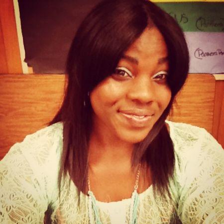 It's Always Good To Smile Even thru pain