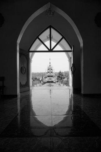 洛阳白马寺 不记得哪个殿