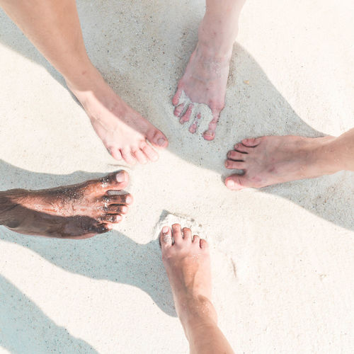 Unity Lit Up Maldives barefoot Beach Cold Temperature Day Friend Hulhumale Human Body Part Human Foot Human Leg Lifestyles Multi Racial Multi-ethnic Outdoors Positive Emotion Real People Sand Standing Team Team Building Togetherness Togetherness Friendship Vacation World