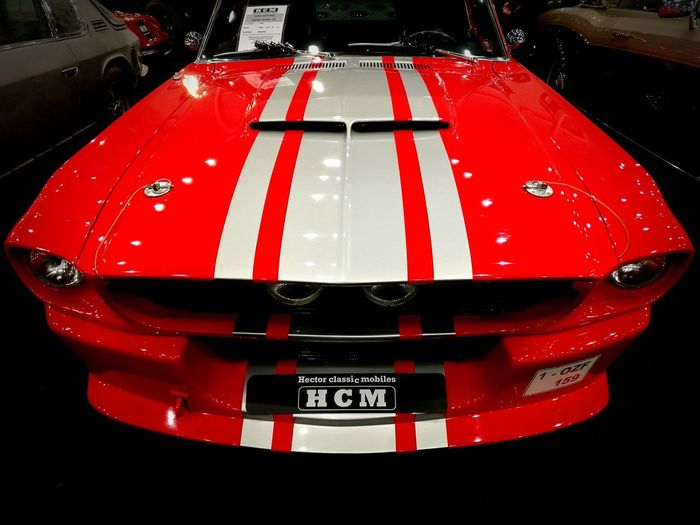 Item on the wishlist ;-) Ford Mustang Gt350 American Muscle Pony Cars shot with Huawei Mate 8