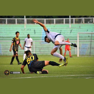 @jb_80_ @kayafc ⚽ . . . UFL Unitedfootballleague KayaFC Unakaya KayaFCvsManilaJeepney sbspotlight soccerbible football themanansala