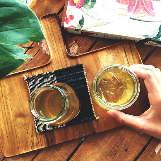 Cinnamon tea. Check This Out Hanging Out Relaxing Taking Photos Enjoying Life EyeEm Best Shots Photooftheday IPhoneography Bangkok Foodstagram