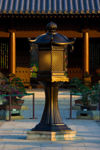 Giant lantern in front of Chi lin Nunnery, a Chinese Tang dynasty style temple in Hong Kong. Arch Architecture Asian  BIG Buddhist China Chinese Culture Dynasty Garden Giant Lamp Lantern Nan Lian Garden No People Nunnery Outdoors Peaceful Tang Temple Traditional Zen