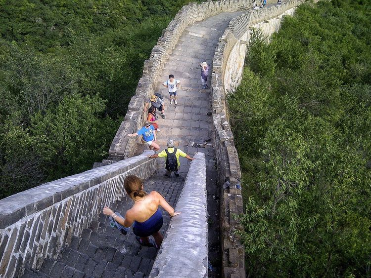 thegreatwall Great Wall of China Wall china ASIA outdoors miles away great wall - great walk! Go Higher Thegreatwall Great Wall Of China Wall China ASIA Outdoors Miles Away Neighborhood Map Live For The Story The Street Photographer - 2017 EyeEm Awards The Architect - 2017 EyeEm Awards Done That.