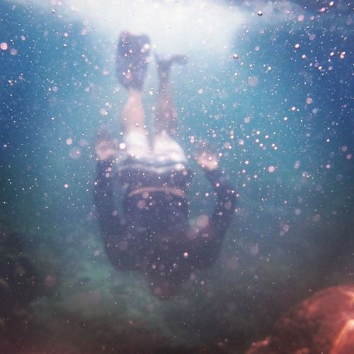 Visitindonesia BeautifulIndonesia Underwater Sea jawa