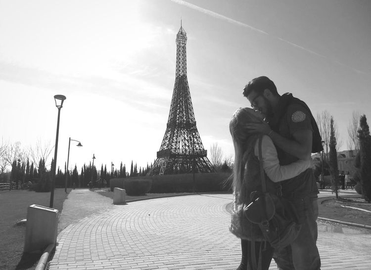 Extraordinario. 😍💑💏 Lovers Parejas♡ Madrid Spain