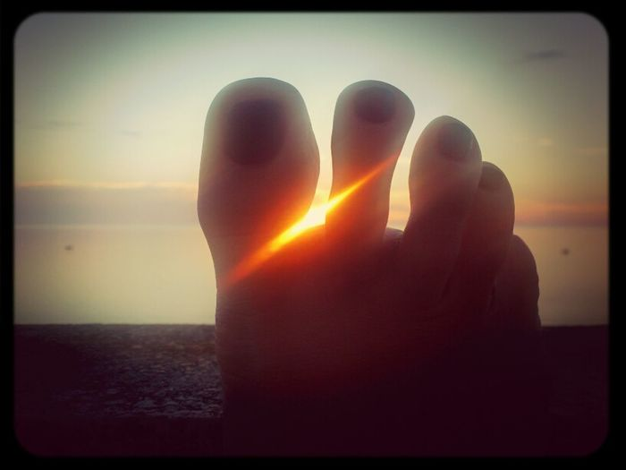 Sunset Blacksea Toering