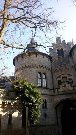 Marienburg near Hannover Non Urban Scene Idyllic Scenery No People Castle View  Castlelover Tranquil Scene Beautiful Place