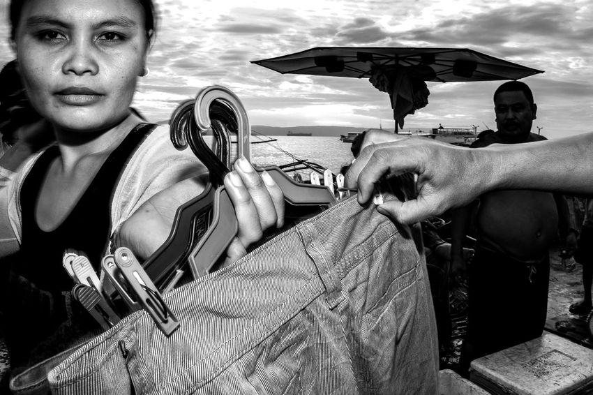 The Street Photographer - 2017 EyeEm Awards Street Photographer Streetphotography Street Photography Blackandwhite Eyeem Philippines Black And White TheWeekoneyem Real People EyeEmBestPics EyeEm Best Shots - Black + White Live For The Story Black & White