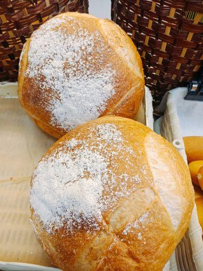 bake Loaf Of
