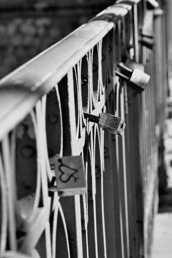 Bridge of love / Murcia -Spain