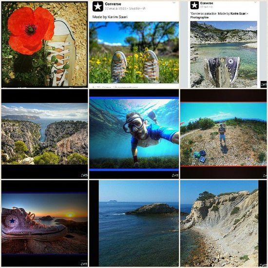 Last 9 avec un double featuring sur le site facebook de Converse ...un tour dans les Calanques  et les 1ers essais de mon drone Bebop et hop 9 clichés supplémentaires made in Marseille 💙 🆒✴🆒✴🆒✴🆒✴🆒✴🆒✴🆒✴🆒✴🆒✴🆒✴🆒▶gopro 🆒 🆒▶canon_official 📷 🆒▶followme 👉 @karimsaari 🆒✴🆒✴🆒✴🆒✴🆒✴🆒✴🆒✴🆒✴🆒✴🆒✴ karimsaari tourismepaca picoftheday igglobalclub nature instagood igers ig_europe lifestyle nature streetphotography conversecons photooftheday bnw diving allstars mes9dernieresphotos last9 converse chucktaylor calanque @converse allstar cassis selfie bebopyourworld