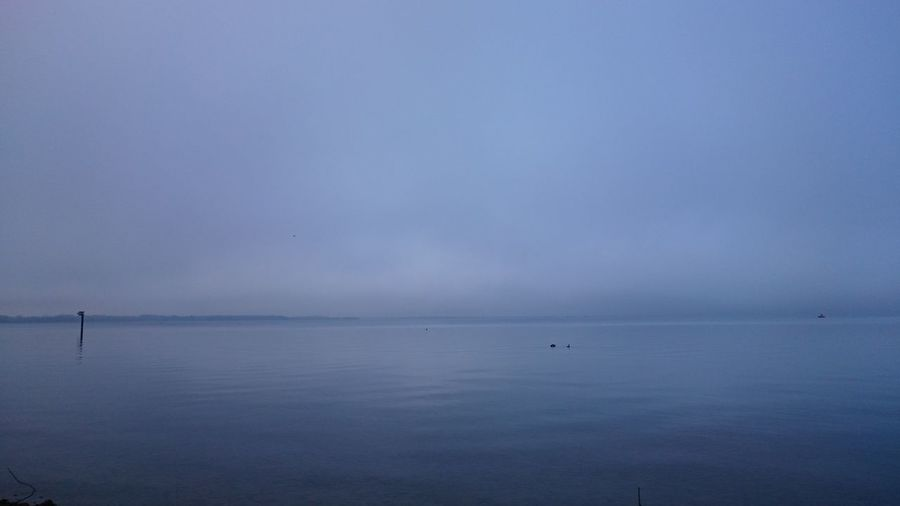 Bodensee Water