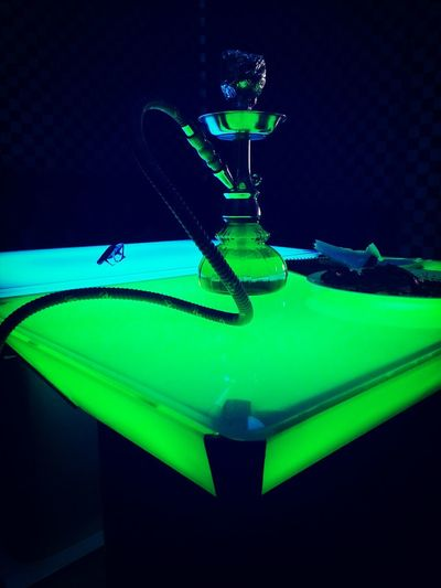 Smoking Hookah Creative Living By DW Change Your Perspective;)