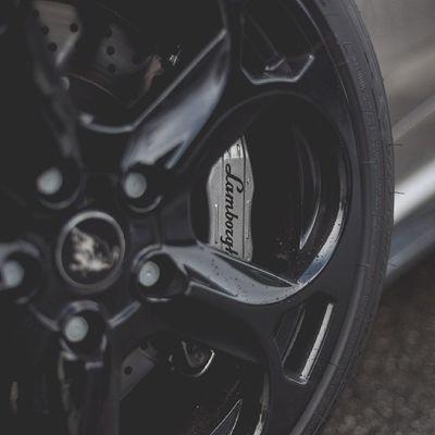 Lamborghini :')