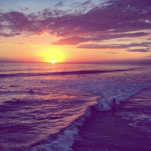 Oceanside Oceanside Pier Oceanside California Oceanside Sunsets California Ocean Beach Surfers Surfing Surf
