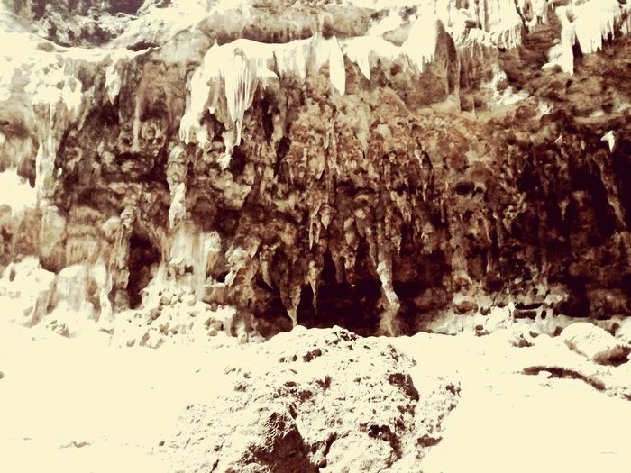 Amazing rock formation at Callao Cave. ;) Eyeem Philippines Photography Callaocave Cagayan Godsgift