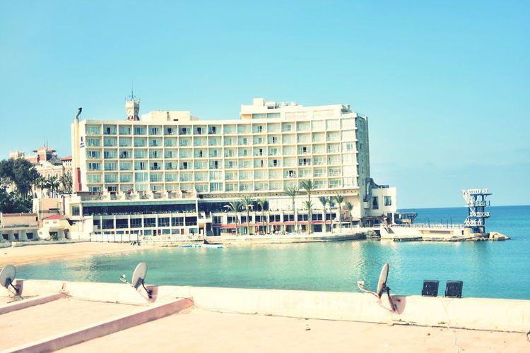 Palestine hotel .. First Eyeem Photo