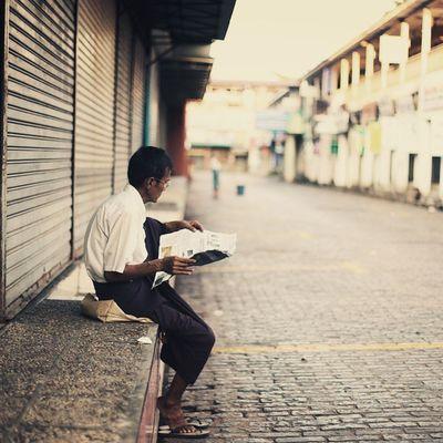 Reader Bogyokeaungsannmarket Igersburmeseigers Igersmyanmar photooftheweek photooftheday yangon burma myanmar POMELOcamera