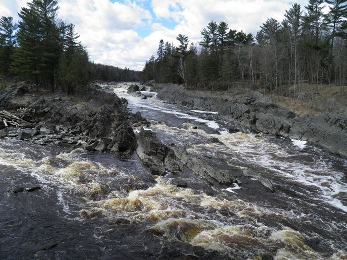 Jay Cooke State Park Beauty In Nature Cloud - Sky Day Environment Flowing Flowing Water Forest Land Landscape Nature No People Non-urban Scene Outdoors Plant Power In Nature River Rock Scenics - Nature Sky Solid Stream - Flowing Water Tranquility Tree Water
