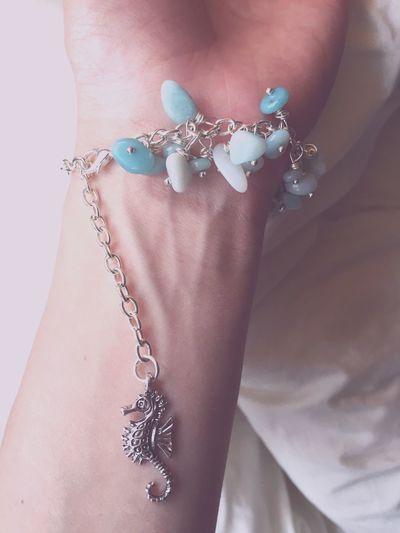 Gift Bracelet My Work украшения ручнаяработа Handcraft Strawberry Workshop Hand Made Jewelry Accessories Moscow