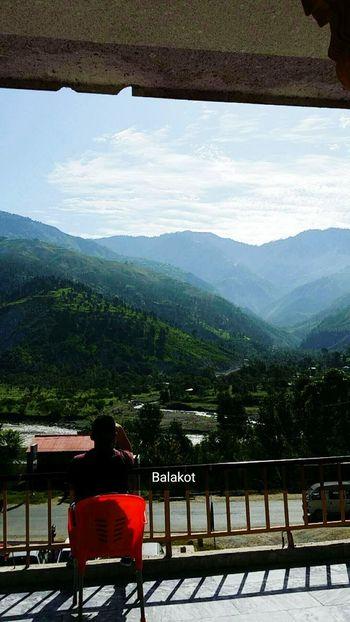 Balakot KPK Pakistan