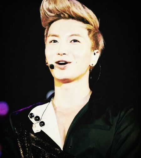 my leeteuk ❤ Leeteuk Superjunior Super Junior Sj