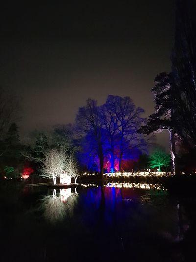 Glow show 2018