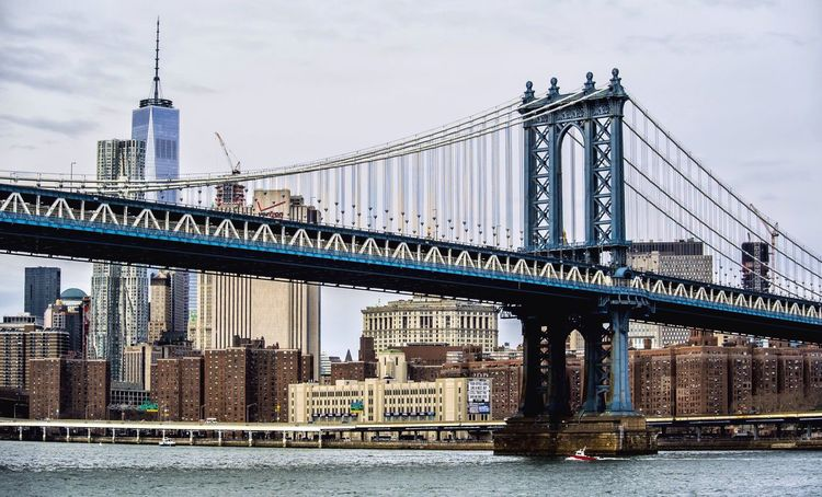 SIMPLY Manhattan Bridge NYCImpressions From My Point Of View Beauty In Ordinary Things Down By The River