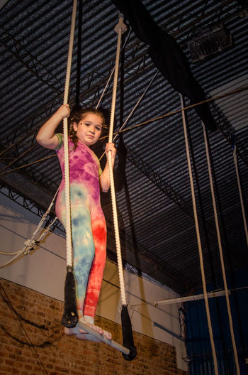 trapecist kid Gimnastics Gymnastics Gymnastic Trapecio Acrobacy Acrobatics  Acrobat Children Photography Children Trapecista