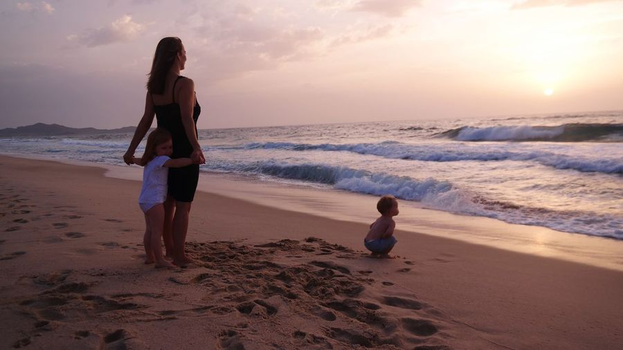 Perfect Morning. Sardegna. First Eyeem Photo