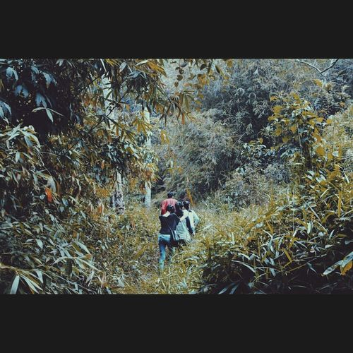 Moment My Adventure Travelling Refreshing