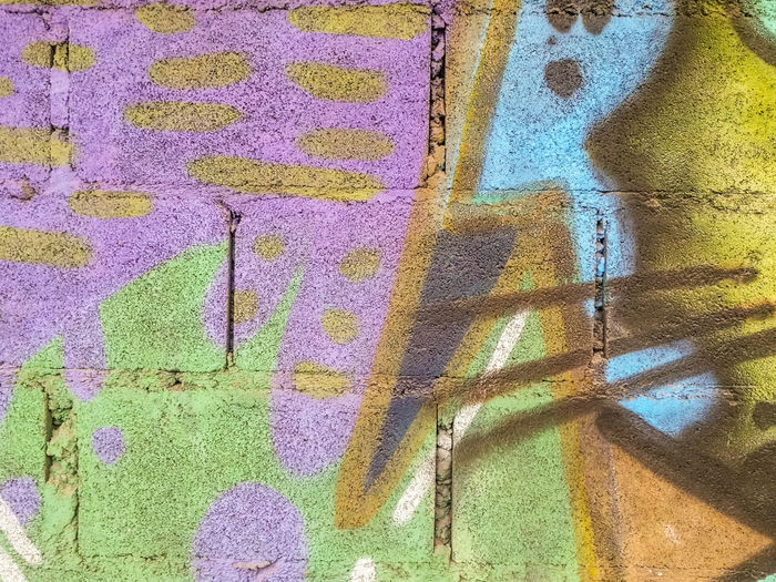 Abandoned Abstract Architecture Art Backgrounds Close-up Colorful Construction Contemporary Day Dirty Drawings Graphic Idea Interior Design No People Outdoors Spray Paint Sprayart Spraypaint Style Styles Teenager Text Wall