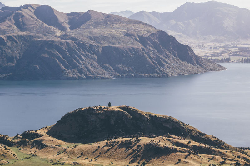 Hiking up to Roy's Peak just before Boxing Day. Nature Nature Photography Travel Traveling Wanaka Beauty In Nature Blue Day First Eyeem Photo Lake Lake Wanaka Mountain Mountain Range Nature Nature_collection Naturelovers New Zealand Outdoors Roys Peak Scenics Tranquility Travel Destinations Wanaka Tree Wanakalake Water