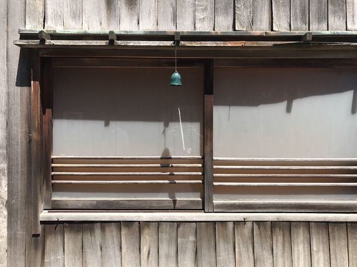 Wind Chime House Japanese Style History Built Structure Architecture Cityscape Traveling Japan Photography Architecture Streetphotography Travel Photography