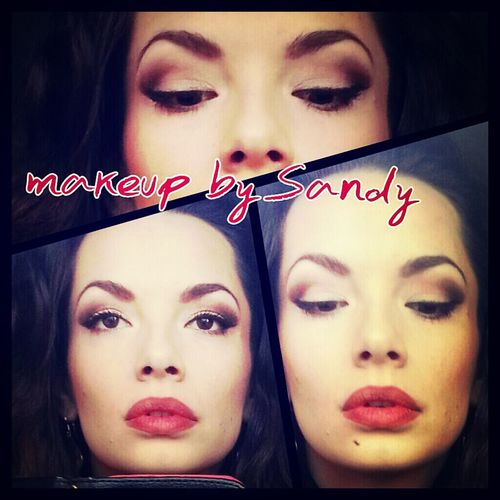 Make Up Done By NAIL YOU UP