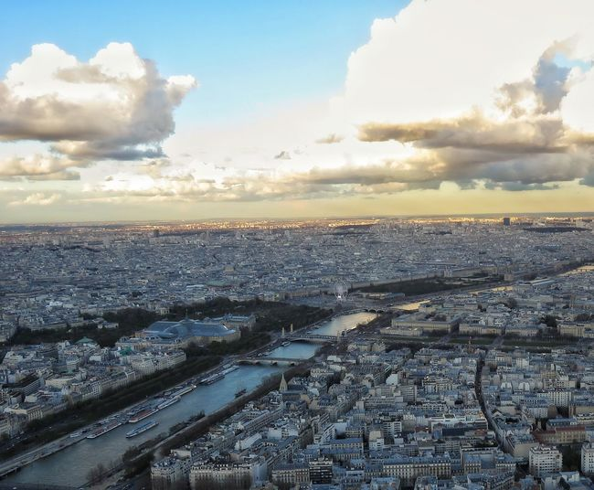 La Seine City