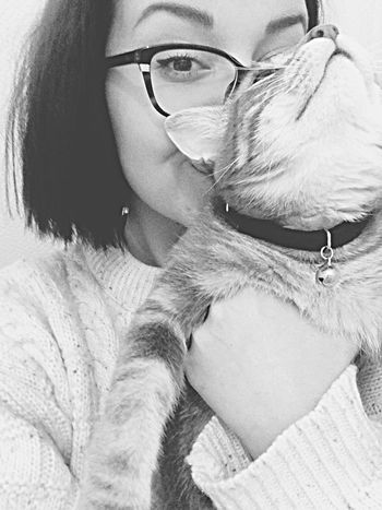Hello World Sweety  Kitty Love Minou Bae  Loveofmylife Blackandwhite Hi! Afterschool  ?❤️