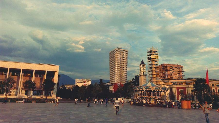 MyCity❤️ Tirana