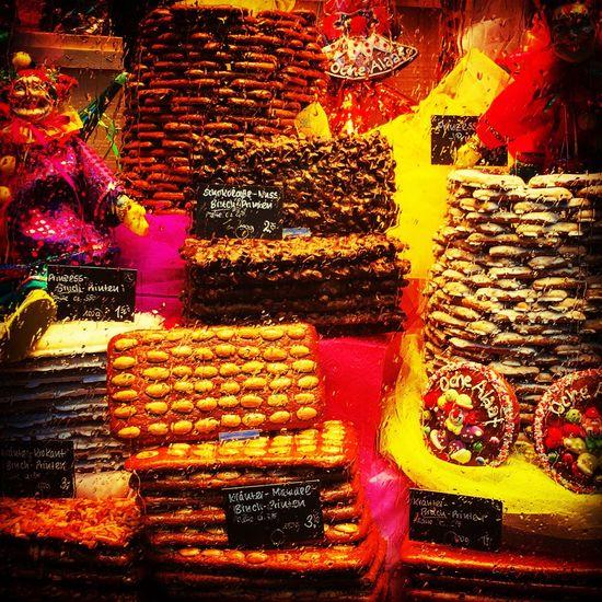 Colors Of Carnival decor