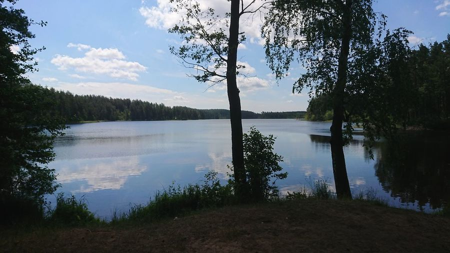 Galonas lake