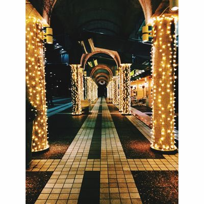 Lights will guide you home. //? Light And Shadow Light Illumination Throwback