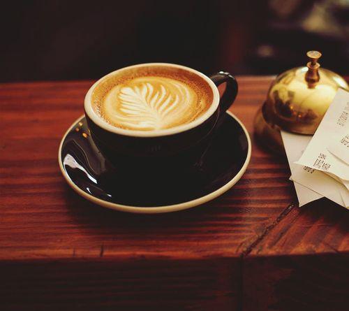Cafe :-)