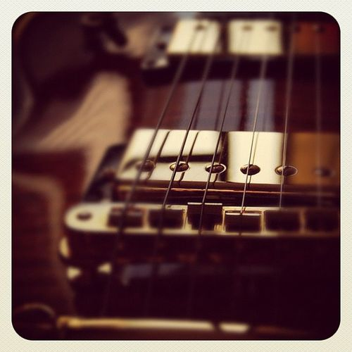 The Bridge Guitar Bridge Seymourduncan