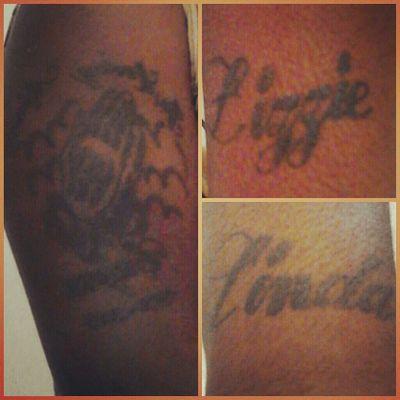 Ma 3 tattoo & r gttin mre dne (: Tattoo
